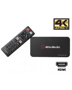 AVerMedia EzRecorder 330 HDMI grabber