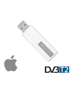 EyeTV T2 lite DVB-T2 USB stick til MAC