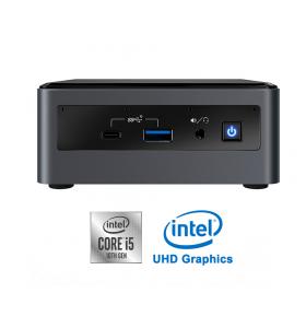 NUC 10i5FNH mini PC