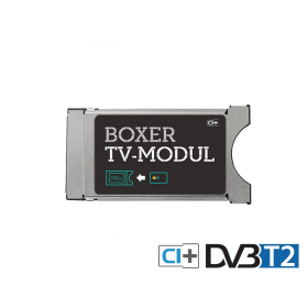 Boxer CI+ TV modul