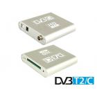 DVBSky T680C CI USB-tuner