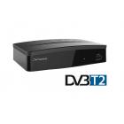 Strong SRT 8209 DVB-T2 boks til frie kanaler