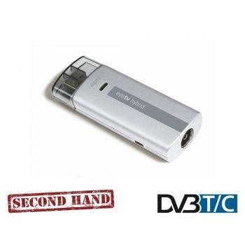 eyeTV Hybrid DVB-C/T USB stick