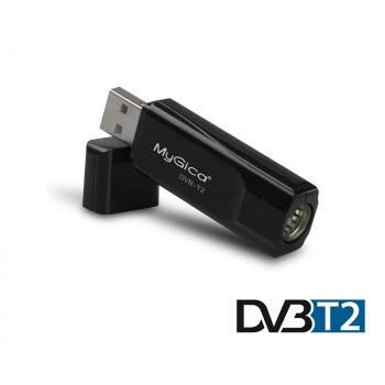 MyGica DVB-T/T2 USB stick