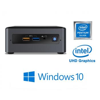 NUC Pentium J5005