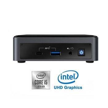 NUC 10i5FNK 10. gen. mini PC