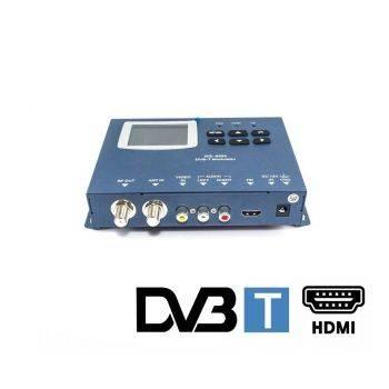 HDMI til DVB-T modulator/grabber